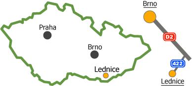 mapa_lednice
